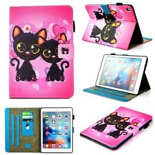 Protective Cover Motif 77 Bag for NEW Apple iPad 9.7 2017 Case Cover Design