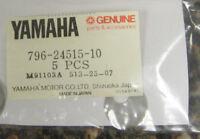 NOS Genuine Yamaha Fuel Valve Petcock Filter Net EF2600 EG1800 Generator