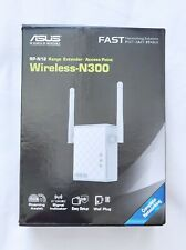 ASUS N300 Repeater/Access Point/Media Bridge (RP-N12) FREE SHIPPING!
