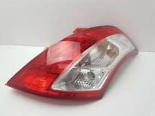 2011-2013 MK3 Suzuki Swift REAR TAIL LIGHT RH Driver Side 3 Door Hatchback