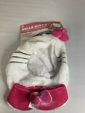 Hello Kitty Pet Products Rubies Costumes Dog Head Piece And Collar X Large