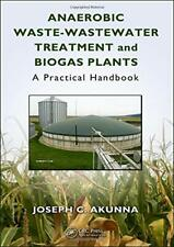 Anaerobic Waste-Wastewater Treatment and Biogas, Akunna**
