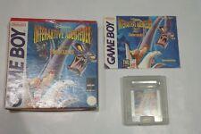 HERCULES Interaktive Abenteuer Disney   Nintendo Game Boy Spiel