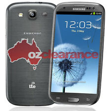 USED B | Samsung Galaxy S3 i9305 | 4G 16GB Grey | Faulty | CHARGING ISSUES