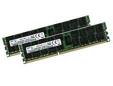 "2x 16GB 32GB DDR3 ECC RAM Apple Mac Pro 6,1 ""Cylinder"" 1866 Mhz PC3-14900R 2013"