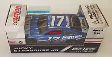 Ricky Stenhouse Jr 2018 Lionel #17 Fastenal Ford Fusion 1/64 FREE SHIP