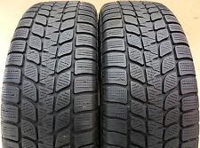 2 Stück 235/70 R16 - Bridgestone - Blizzak Lm-25 4x4 - Winterreifen - 106T