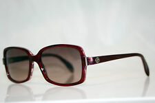 GIORGIO ARMANI Immaculate Womens Designer Red Sunglasses GA 849 44I3X 11293