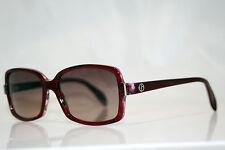 GIORGIO ARMANI Immaculate Womens Designer Red Sunglasses GA 849 44I3X 11293