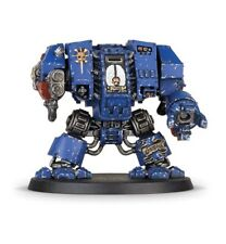 Space Marine Dreadnought, Warhammer 40k