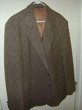 Pendleton Men's Tweed sport jacket size 42 made in USA 100% wool Portland , OR