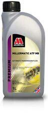 Millers Oils MILLERMATIC ATF MB 7740 - 1 Liter Bottle