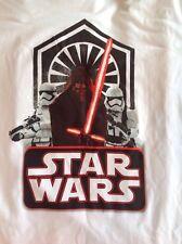 Star Wars Kylo Ren Tee Men's Au Size XXXL