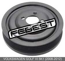 Crankshaft Pulley Engine For Volkswagen Golf Vi 5K1 (2008-2012)