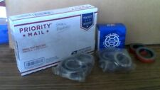 (2SETS)  FORD 9 REAR AXLE LARGE BEARING # 88128RA, 514003  W/ SEAL , ANY SPLINE