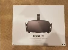 🔥 AMAZING Oculus Rift CV1 Kit🔥PC VR Xbox Controller, sensor and more EXCELLENT