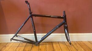 Cannondale R1000 CAAD8 Road Bike Frame & Slice Premium Forks