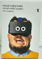 Virtual Reality Briller/Goggles for Smartphone