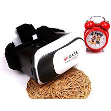 Google Cardboard 2nd Gen. VR Box Virtual Reality 3D Glasses Bluetooth Game Play