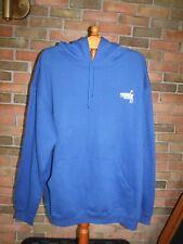 Womans FIFA 2009 Team Japan Adidas 2XL World Cup Hooded Sweatshirt
