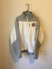 North Face Trans Antarctica Expedition Shell Jacket  White  Rare Supreme Sz XL