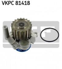 Wasserpumpe für Kühlung SKF VKPC 81418