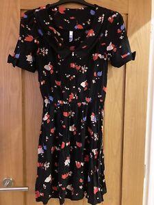 50's Style Henry Holland Dress