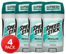 2 x Speed Stick Regular Deodorant 85g 2-Pack