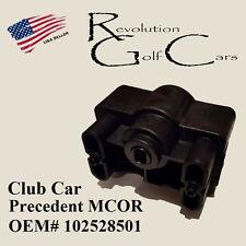 MCOR 2 Throttle Potentiometer for Club Car Precedent 102528501, Genuine OEM