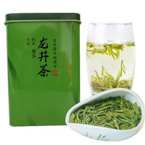 100g West Lake Spring Longjing Tea Original Green Tea Dragon Well Long Jing Tea