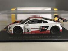 Spark Tourenwagen- & Sportwagen-Modelle von Audi