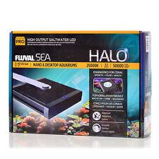 FLUVAL SEA HALO HIGH OUTPUT SALTWATER NANO LED AQUARIUM LIGHT - C.O.B LED
