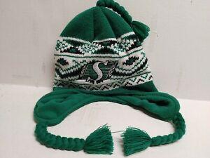 Saskatchewan Roughriders Toque Winter Hat Beanie