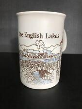 Dunoon Ceramics Mug The English Lakes