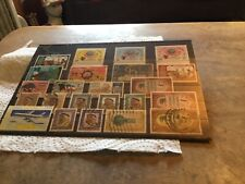 Kuwait Mixed Stamps Lot