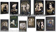 Mario Moreno Cantinflas DVD NEW 11 Pk Siete Machos El Padrecito ORIGINALES