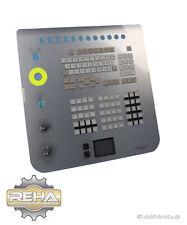 Fanuc GE CNC a02b-0303-c242 operators panel