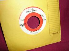 Beach Boys Dance Dance Dance / The Warmth Of The Sun Starline 45 RPM Vinyl