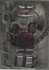 """Lost In Space Movie - """"War Of The Robots Spectras"""" Chase Card R3"""