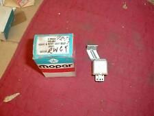 NOS MOPAR 1972-3 SEAT BELT RELAY ROAD RUNNER GTX CHRYS