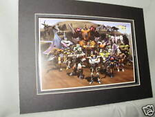 Maximals Beast Wars Transformer Art Tour Exhibit