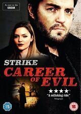 Strike: Career Of Evil (DVD)