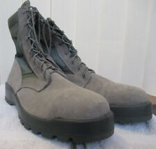 US Boots - Foliage - 10 1/2R - 285/102 - Some Man - Made Materials