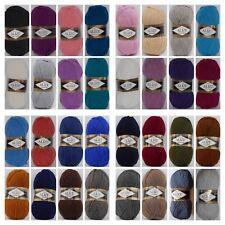 Alize Lanagold 35 Farben Top Qualität - 49% Wolle - freie Farbwahl - 100g