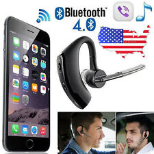 Stereo Wireless Bluetooth Headset Headphone Handsfree For iPhone 7 6S Samsung LG