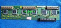 Hitachi SDR-D Lower Buffer Board JP6123 JA09842-B Driver Board