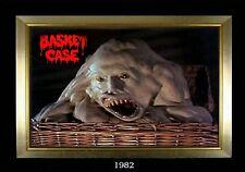 MAGNET  Movie Monster BASKET CASE 1982