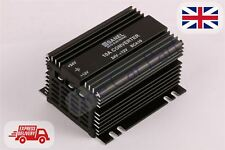 Switchmode 120 W 10 Amper 3 Terminal Bus Camion Electronic Converter 24 V