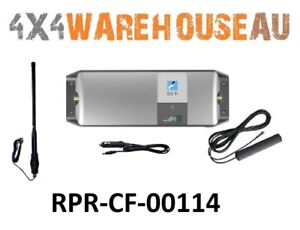 CEL-FI GO REPEATER TELSTRA TRUCKER 4WD COMPACT PACK RPR-CF-00114