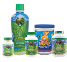 Youngevity Healthy Body Brain and Heart Pak Original Dr Wallach